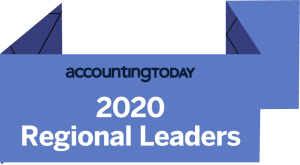 accounting today regional leaders 2020