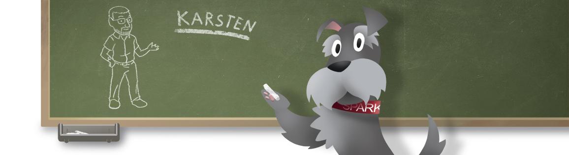Banner Person Karsten Beister Buchhalterseele