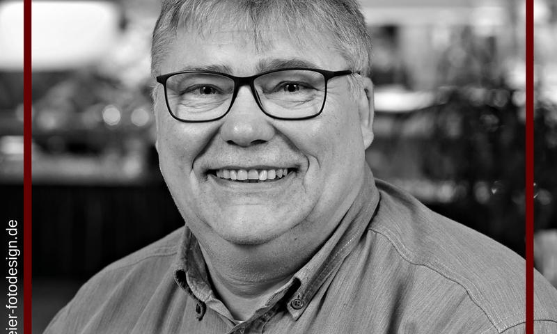 Gerrit Drebes Psychotherapeut BNI Herkules Kassel