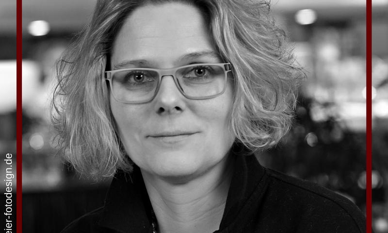 Claudia Richter Badsanierung BNI Herkules Kassel