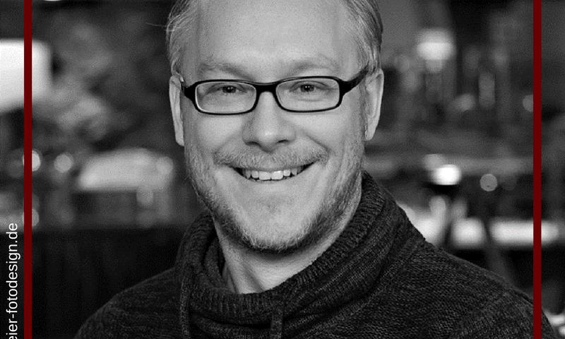Norman Schumann Dachdecker BNI Herkules Kassel
