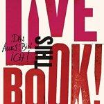 Live this Book – Das alles bin ich