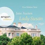 Hörbuch: Lady Susan