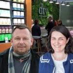 FBM17: Lars Simon und ich