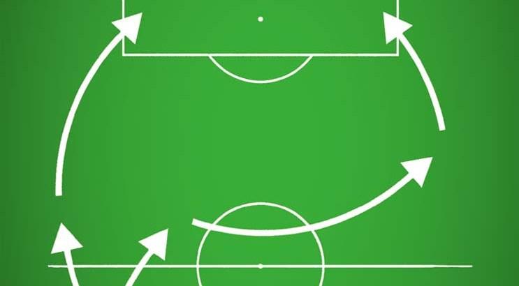 Fußballtaktik; Jonathan Wilson