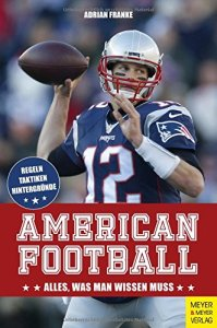 American Football Dauer