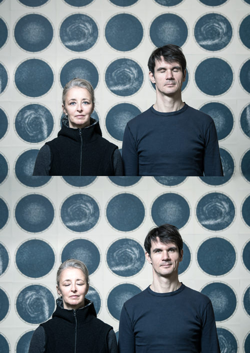 Portrait der Band essence of north, © Grzegorz Gołębiowski