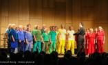 Konzert in Br-Vegesack 2014