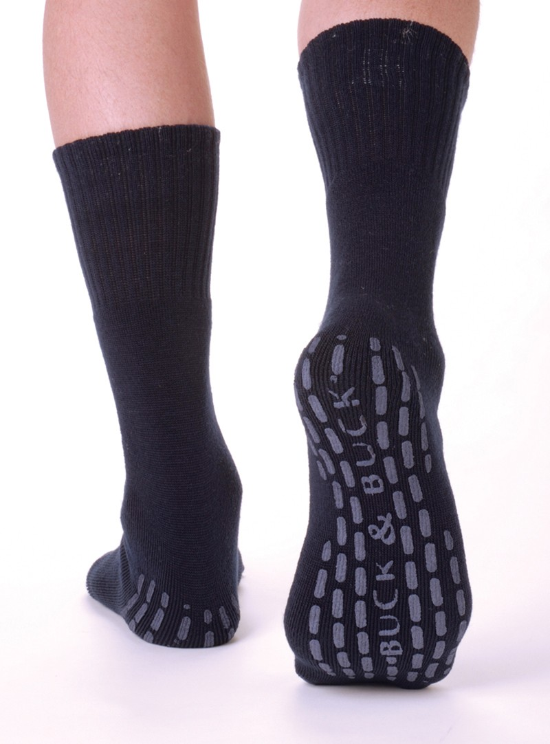 Gripper Socks Elderly And Disabled