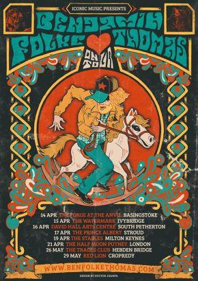 BFT Tour 2016