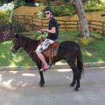 Bucket List: Ride a Horse