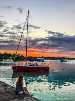 Visit Mauritius - Bucket List