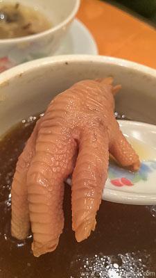Looks worse than it tastes | Hong Kong
