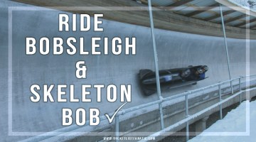 Ride Bobsleigh and Skeleton Bob ✓