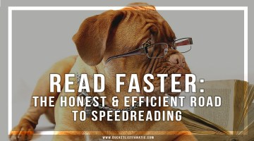 Read Faster: The Honest and Efficient Road to Speedreading