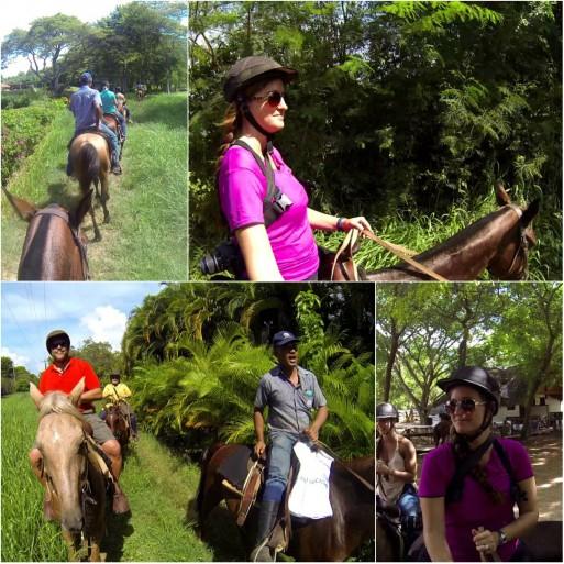 Horseback Riding, Casa de Campo