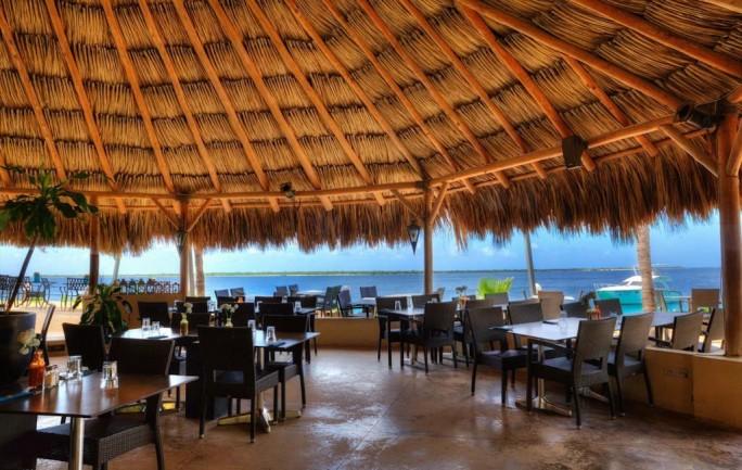 Ingredients Restaurant, Bonaire