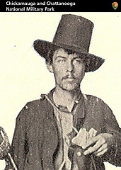 Albion Tourgee in the Civil War.