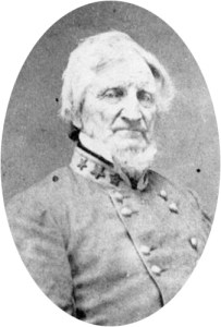 General John H. Winder