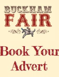 Book Your Advert