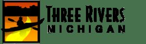 Three Rivers, MI logo