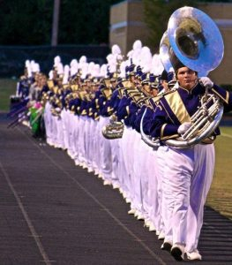 Award-Winning BHS Marching Band 2011