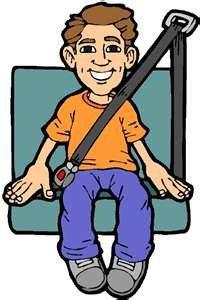 Child Seat Belt Safety