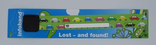 Infoband Cars