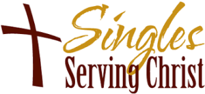 Image of Christian singles serving Christ