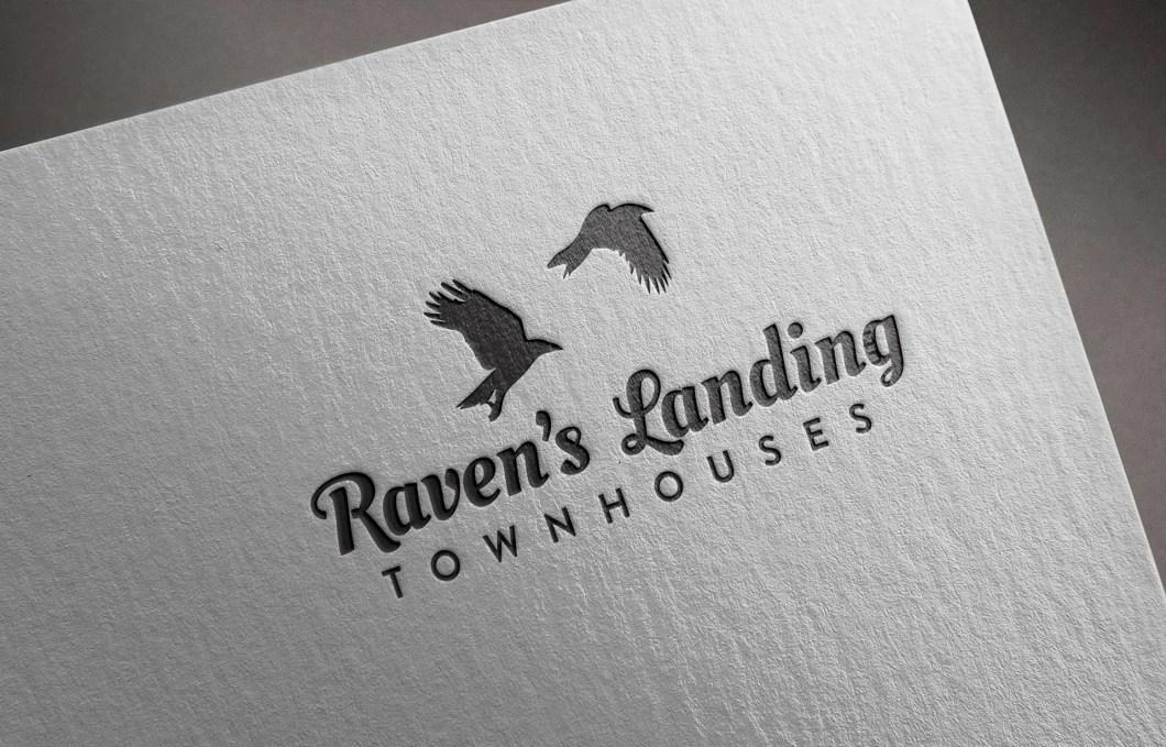 Ravens-Landing-Logo