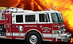 Ottsville Volunteer Fire Co.