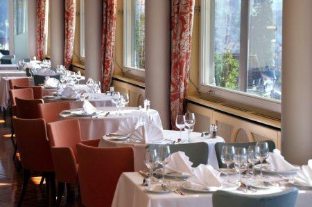 Restaurant; photo by MSClipart