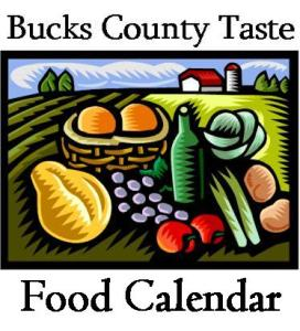 Bucks County Food Events