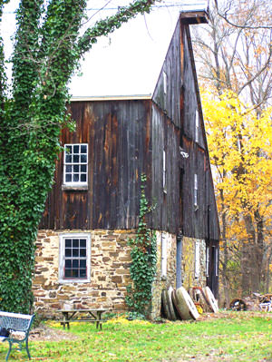 Castle Valley Mill. photo credit Lynne Goldman