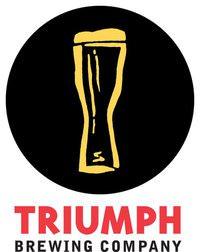 Triumph Brewing Company logo