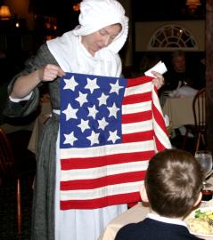 Betsy Ross 2013 (2)
