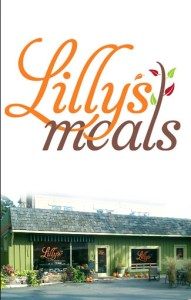 Lilly's Meals