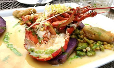 Stonington Lobster