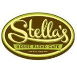 Stellas House of Coffee