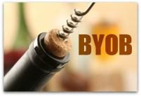 BYOB Bucks County