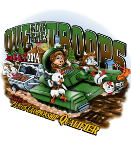 2014_que for the troops_logo_web