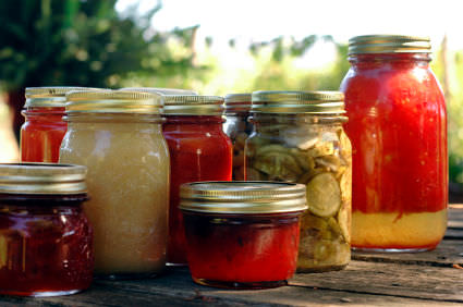 Farm to Jars