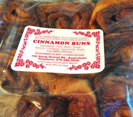 CB Senior Center_wrapped buns