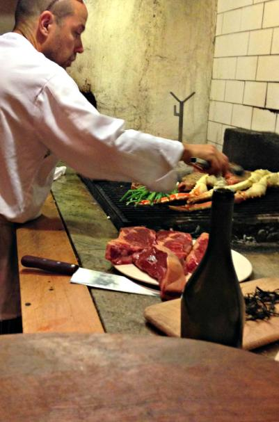 Hamilton's Chef Mark Miller_9_photo credit Lynne Goldman