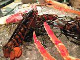 Lobster & King Crab Legs