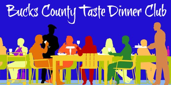 Bucks County Taste Dinner Club