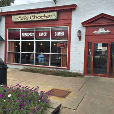Cafe Chorba