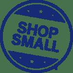 Shop Small logo