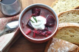 Brick Farm Market_soup