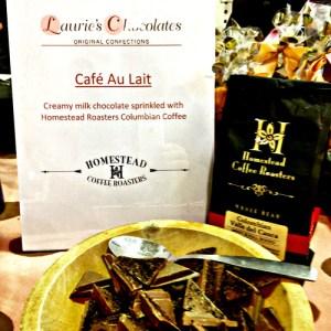 Laurie's Chocolates_Cafe au Lait